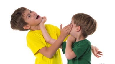 Photo of How to deal with sibling rivalry