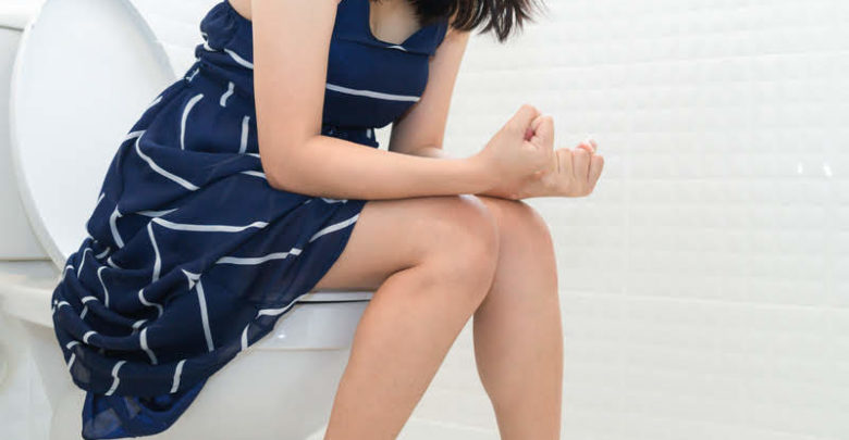 How to Deal with Diarrhea