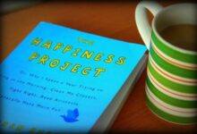 The Happiness Project – 10 Great Tips to Make You Happier Today
