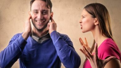 Photo of Quick tips to help you deal with an irresponsible spouse