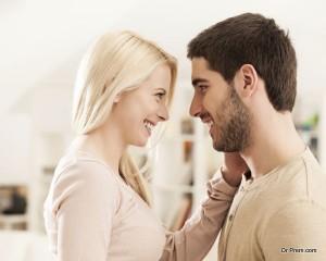 Snobbish flirts