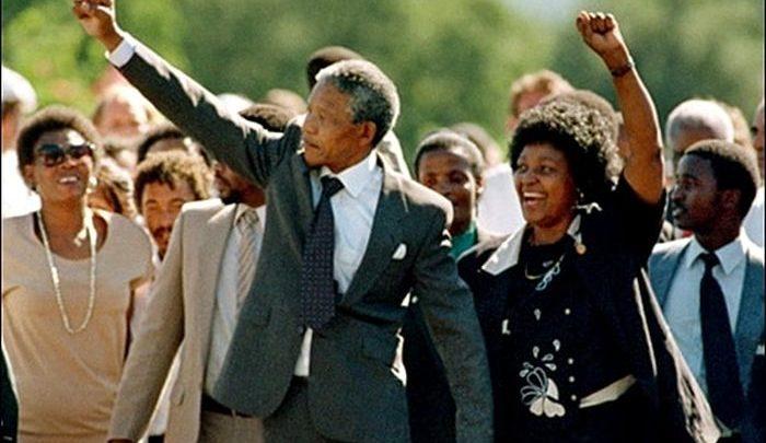 Nelson Mandela: 10 Inspiring Quotes From Nelson Mandela