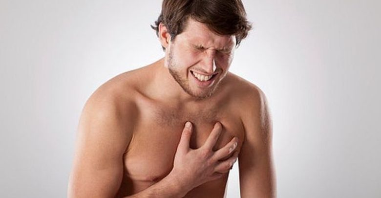 Simple tips to cope with Angina pain