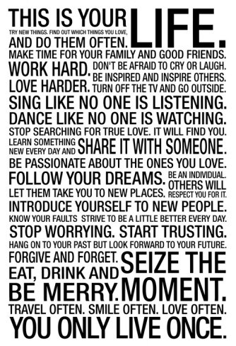 this-is-your-life-motivational-poster