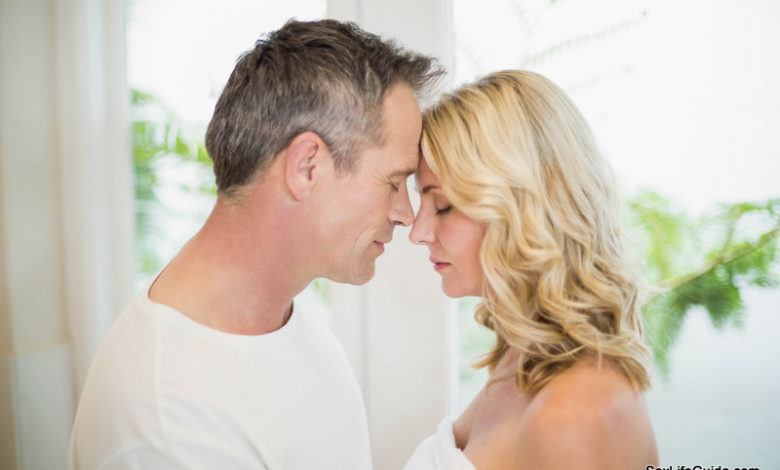 being at 50 hinders you from finding romance