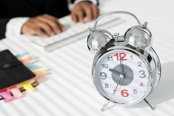 schedule your plan