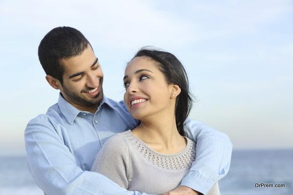 Photo of Seven behavior patterns that can add spark to your love to make it last everlasting