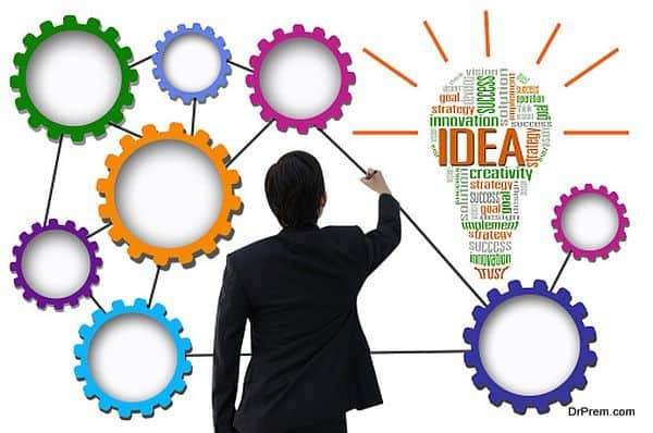 Get a clear idea
