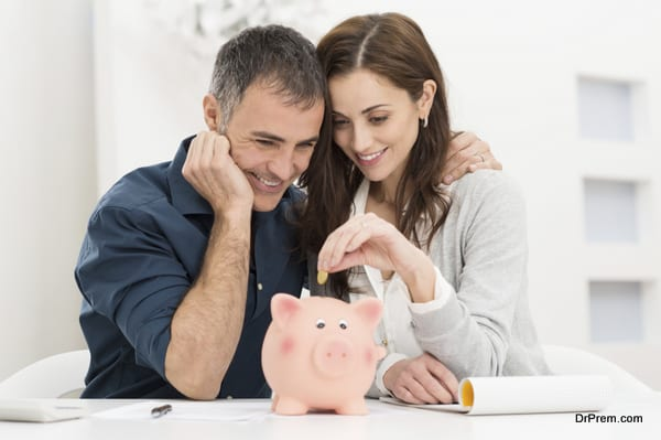 Financial planning as per income