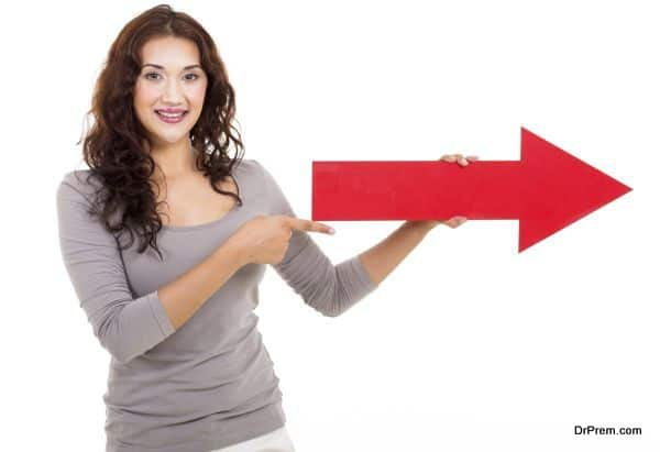 Photo of Target your aim in life and seek progression