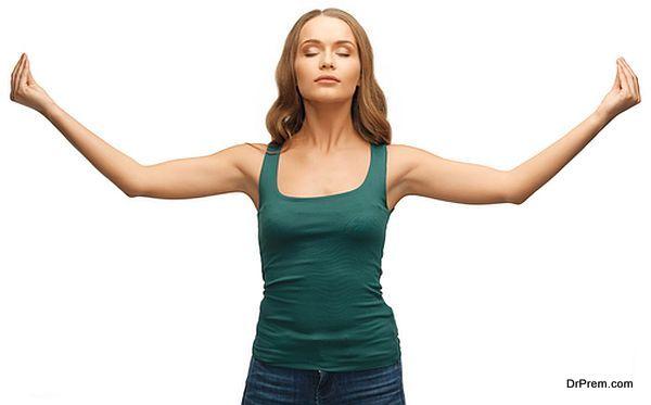 meditation program