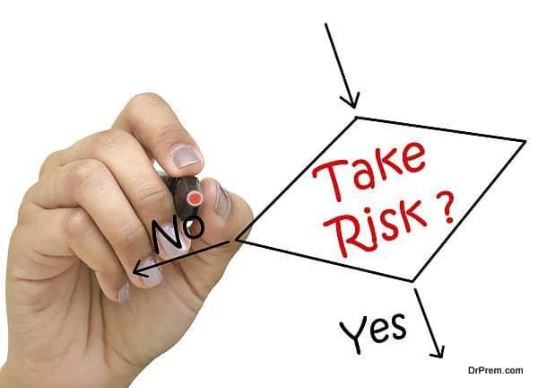 Avoid risks