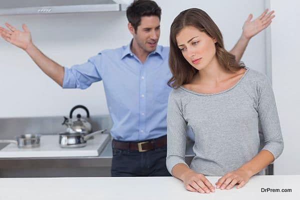😊 how to deal with a manipulative ex wife