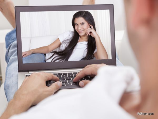 Some easy ways to avoid an online romance scam