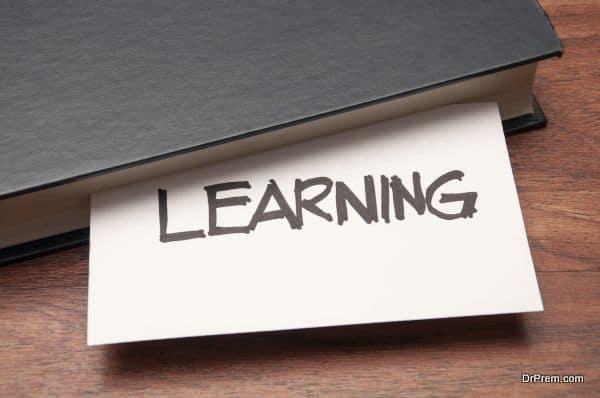unlock your potential handwritten on blackboard
