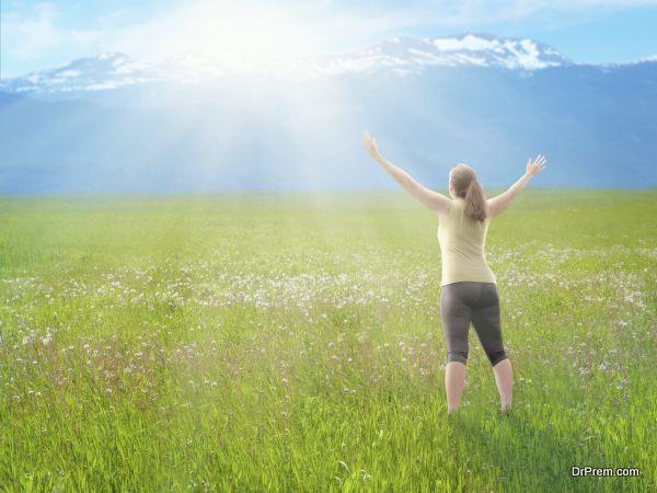 Positive energy  (3)
