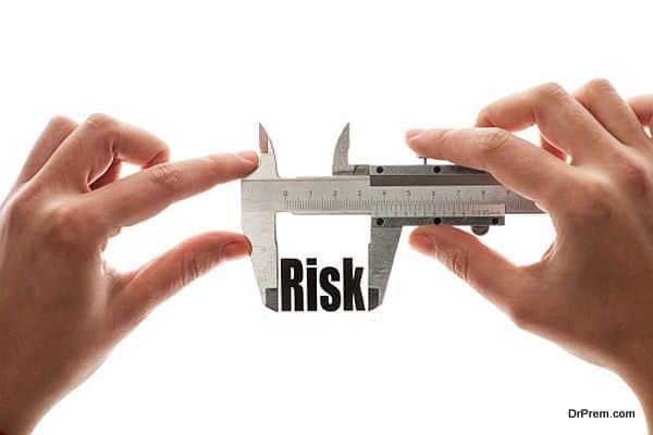 take risk in life