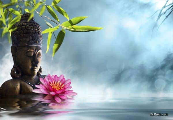 10 Compelling and Fascinating Quotes From Buddha