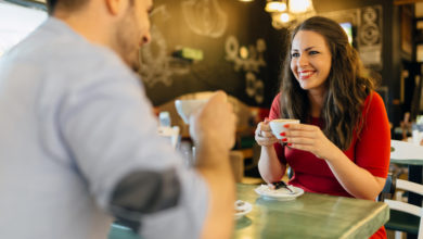 Photo of Signs the woman you're dating definitely has game