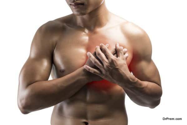 fight heart disease