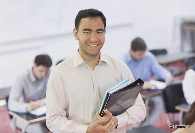 Make Teaching More Interactive (2)