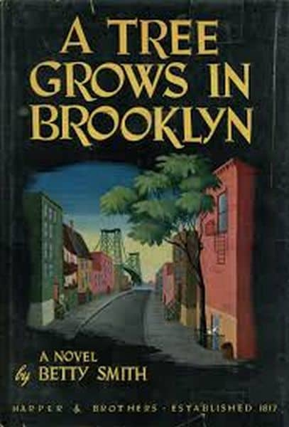 A Tree Grows in Brooklyn by Smith, Betty