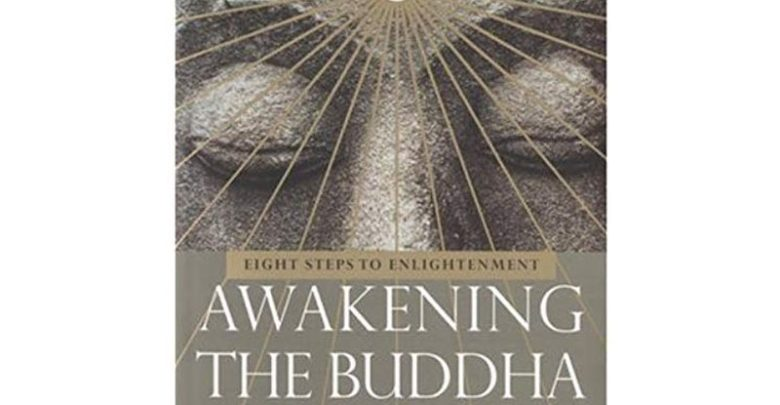 Awakening the Buddha Within - Lama Surya Das