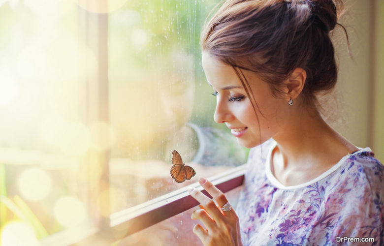 Become Happier in 7 Moments