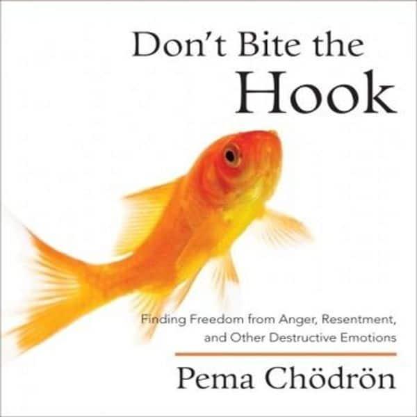 Don't Bite the Hook - Pema Chodron
