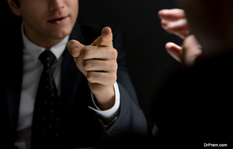 How to deal with a narcissist in court