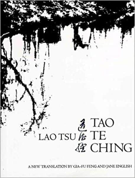 Lao Tsu Tao Te Ching - Laozi