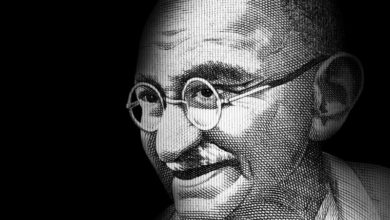 Photo of My life is my message – Mahatma Gandhi – A great leader of our time