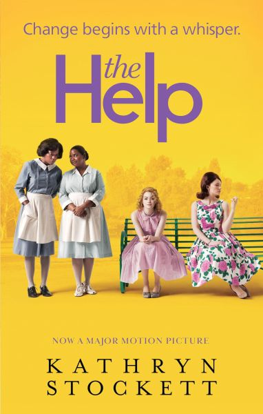 The Help -Kathryn Stockett