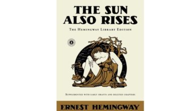 Photo of 10 Epic Books Every Man Must Read