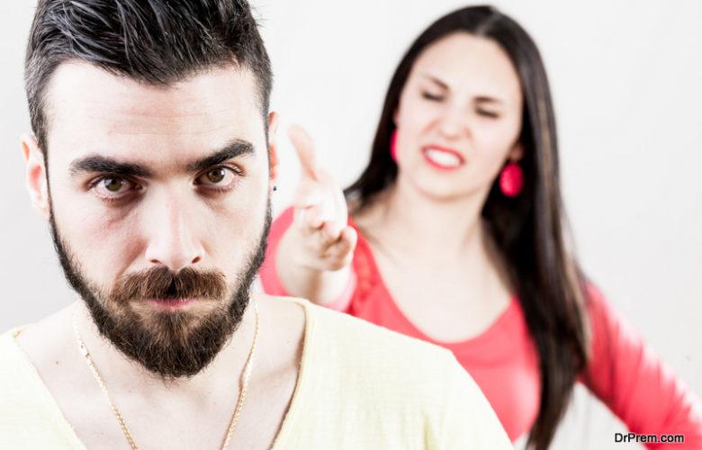 manipulative ex wife