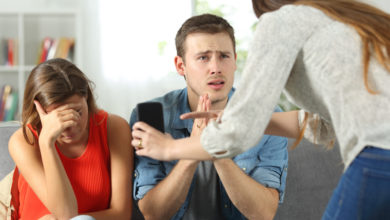 Photo of 5 Unbelievably Stupid Things Cheaters Say When Confronted