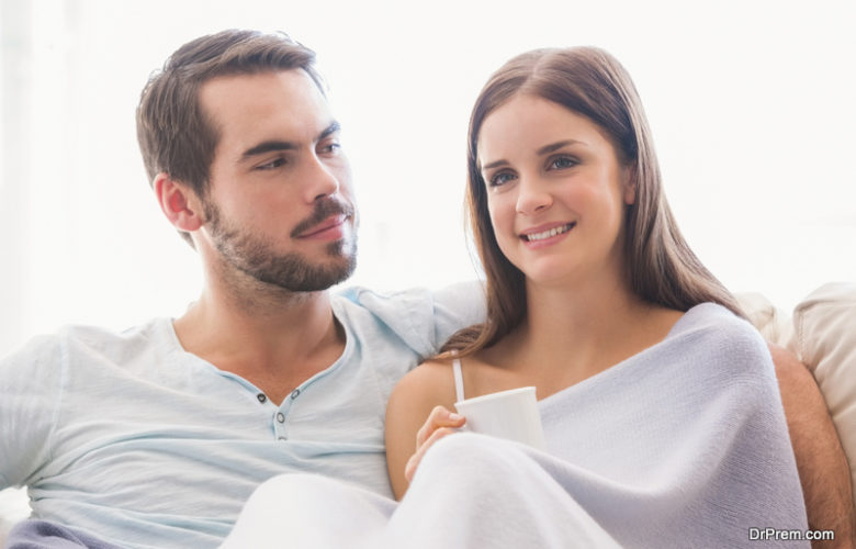 Build Intimacy In Your Relationships