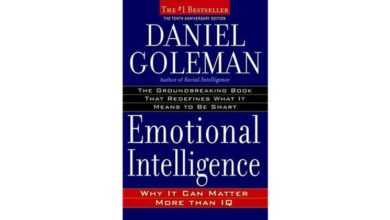 Emotional Intelligence It Can Matter More Than IQ