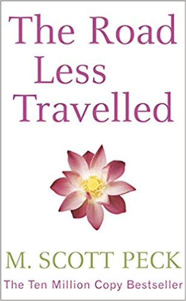 The Road Less Traveled – M. Scott Peck