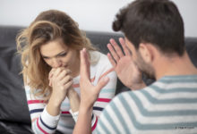 how to deal with an irresponsible, abusive and selfish husband
