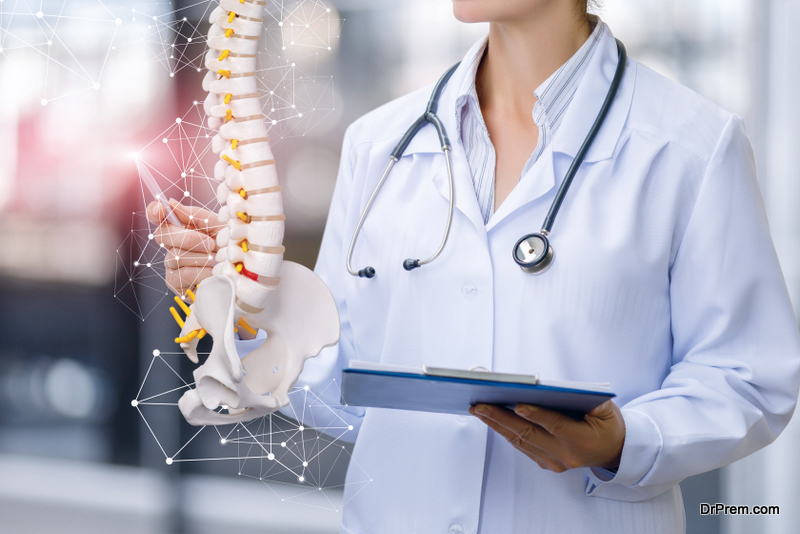 latest technologies in medical field