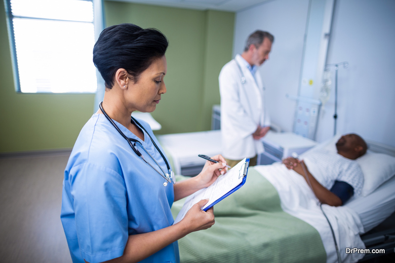 outstanding end-to-end patient care