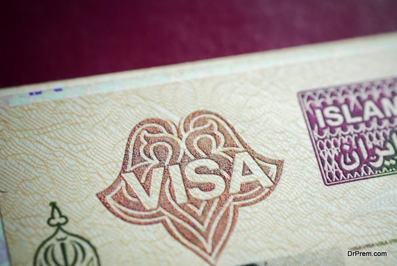 relaxed visa regulations