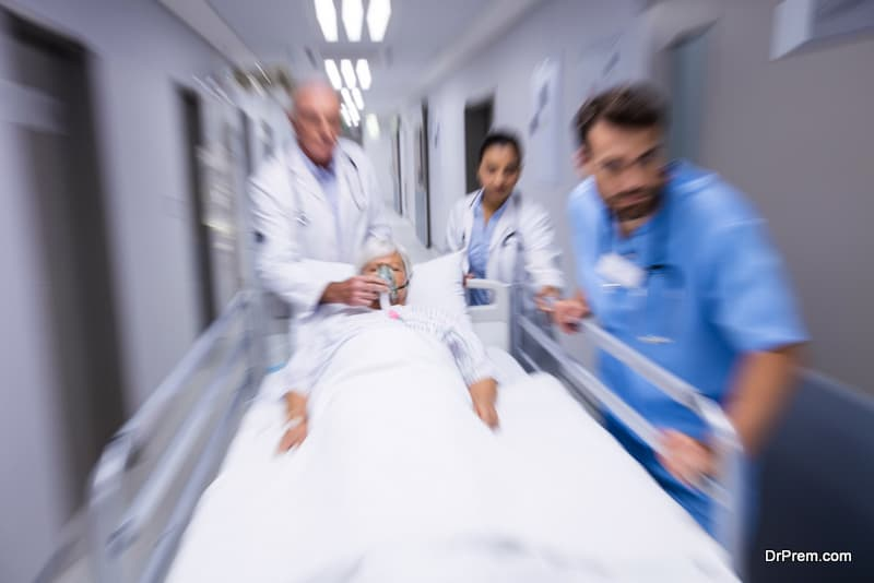risk of error in treatment