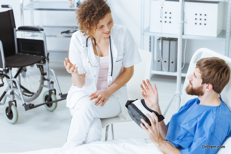 satisfactory healthcare services