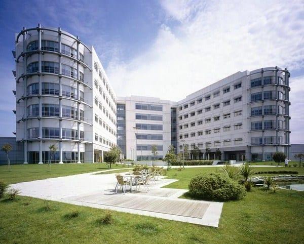 Anadolu Medical Center, Istanbul, Turkey