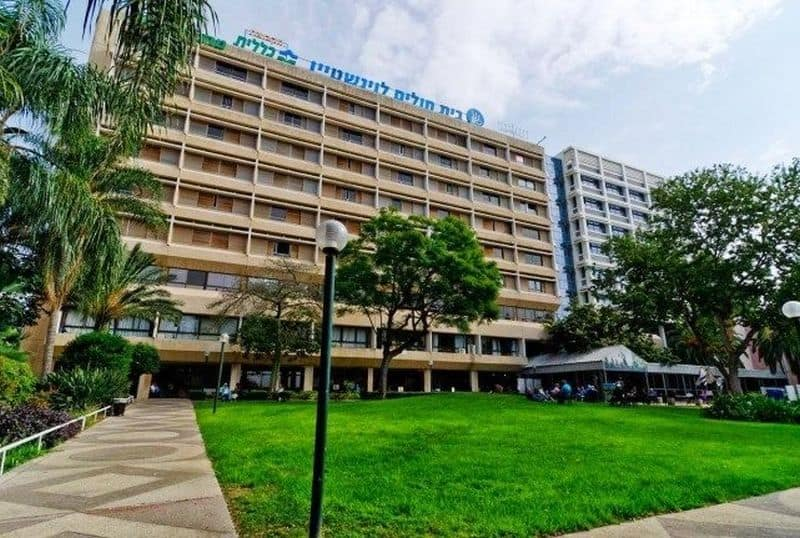 Loewenstein Rehabilitation Hospital