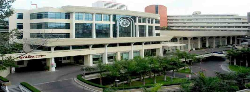 Samitivej Hospital, Thailand