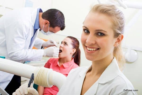Photo of Booming trends in patient numbers wanting medical, dental, cosmetic treatments globally