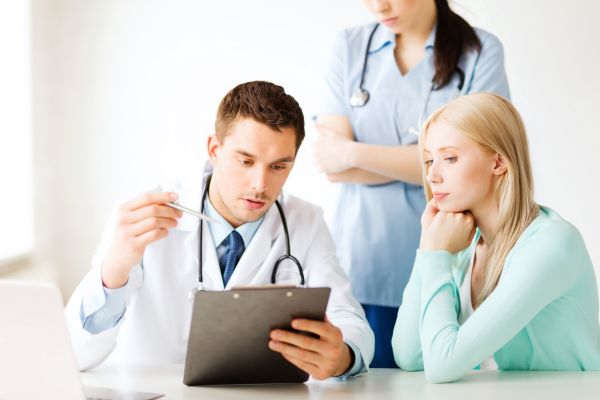 Individuals visiting the host country solely to receive the medical treatment